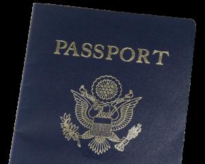 immigration services - passport